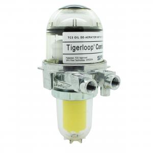 Tigerloop Combi