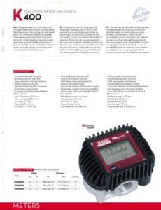 thumbnail of K400-METER-datasheet