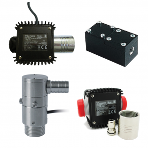 Pulse Output Flow Meters