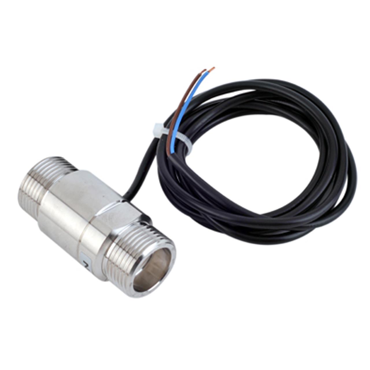 Inline Gas Flow Meter : Piusi inline turbinox adblue™ pulse meter