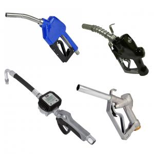 Fuel Delivery Nozzles