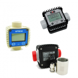 AdBlue Flow Meters