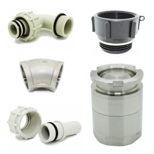 AdBlue Hose Fittings