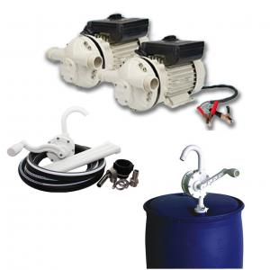 AdBlue Pumps